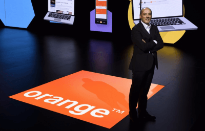 De Mobistar à Orange B