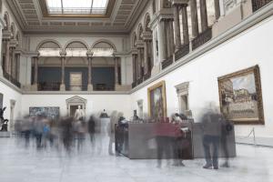 PHI DATA automatise l'inventaire des œuvres d'art