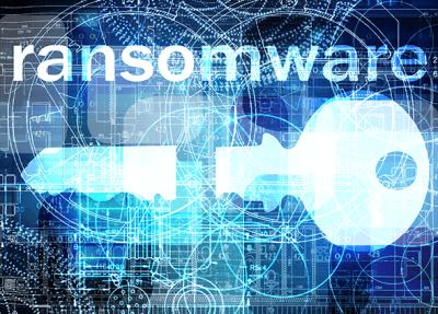 Ransomware : la Belgique dans le Top 3 mondial
