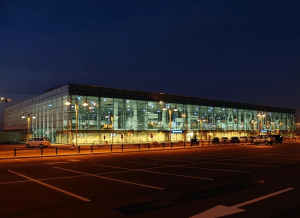 Liège Airport, hub européen de l'e-commerce chinois ?