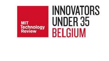 Le MIT récompense les jeunes innovateurs belges