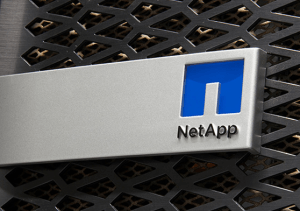 NetApp ONTAP 9, optimisé pour la technologie Flash