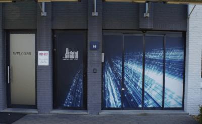 Ricoh Belgium inaugure sa «Scanning Factory»