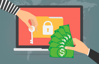Ransomware : et vous, seriez-vous prêt à payer ?
