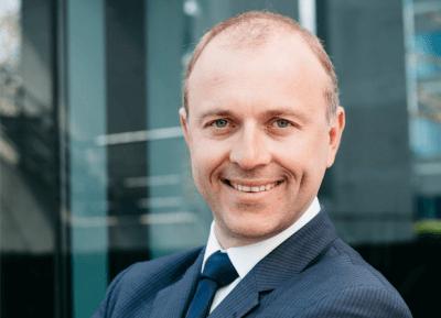 Cisco BeLux : Arnaud Spirlet aux commandes !