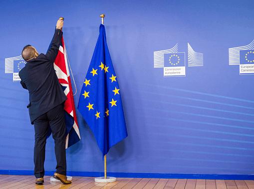 Le Brexit va plomber le numérique