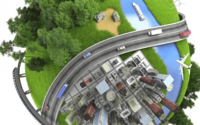 Smart City : commencer par l'énergie