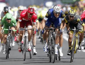 Race Center pour vivre le Tour de France