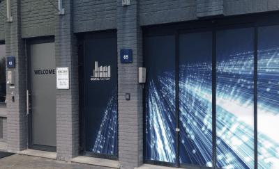 Ricoh étend son offre de services via sa Scanning Factory