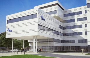 Cisco et EMC s'imposent au CHC Liège