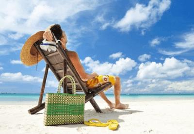 Vacances : stressé si j'ai pas de Wi-Fi !