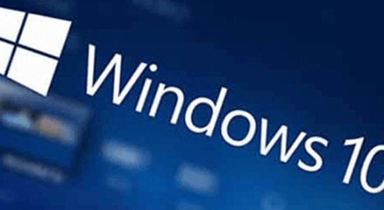 Les entreprises préfèrent Windows 10, les utilisateurs Windows 7