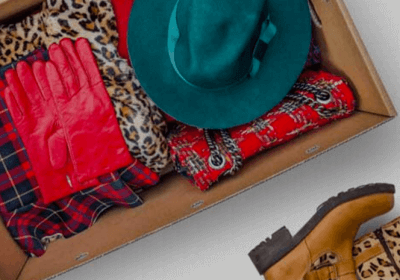 Boxify réinvente le stockage physique sous forme de service