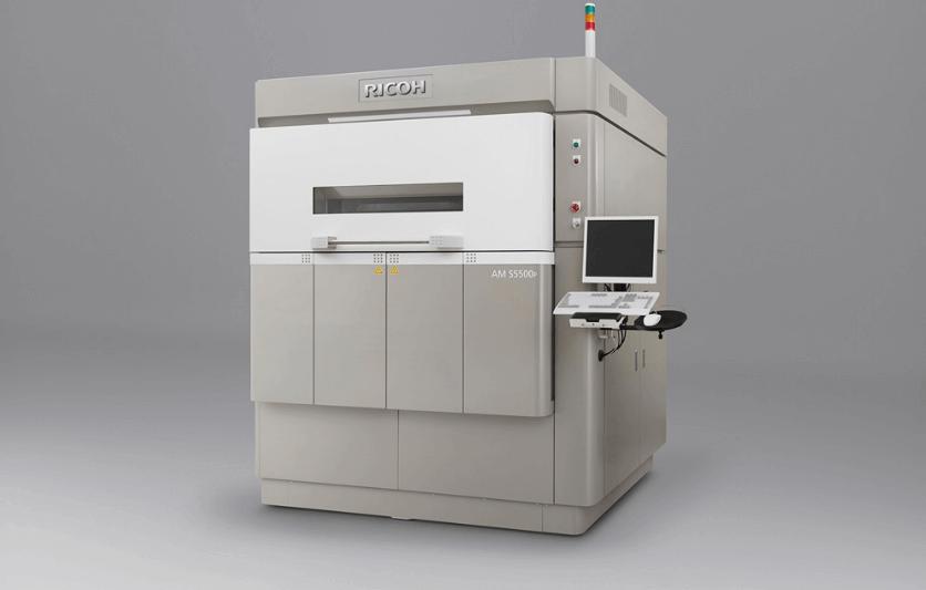 Ricoh lance son imprimante 3D... pour quel marché ?