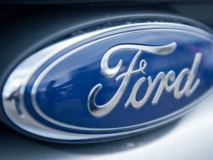 Ford en 2021 : autonome et consommation à la demande