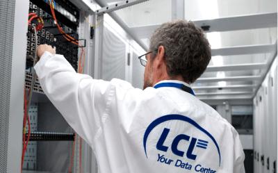 LCL Diegem 4, un investissement de 1,9 million EUR