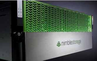 Stockage : Nimble se positionne en démocratisant le full-flash