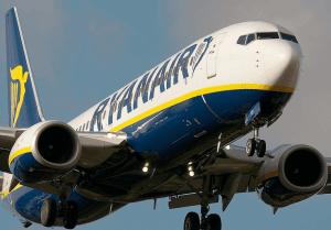 Ryanair : plus de sièges grâce à Qlik