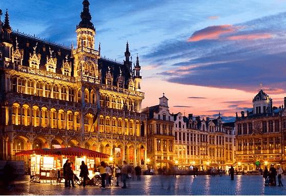 Premiers pas vers un Brussels Tech