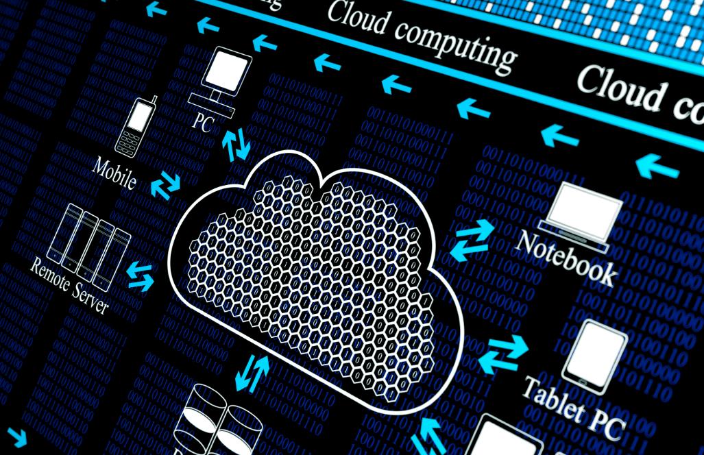 L'utilisation du cloud se généralise, mais reste occasionnelle