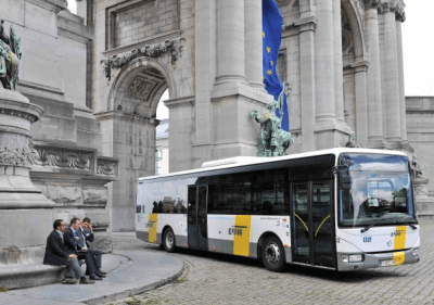 Be Mobile (filiale de Proximus) concrétise le M-Ticket pour De Lijn