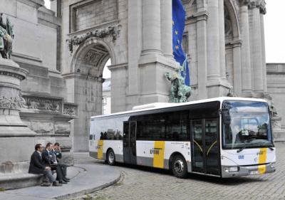 Be Mobile concrétise le M-Ticket pour De Lijn