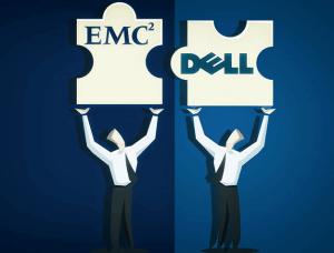 Dell Technologies - Un merge sous l'angle de la complémentarité