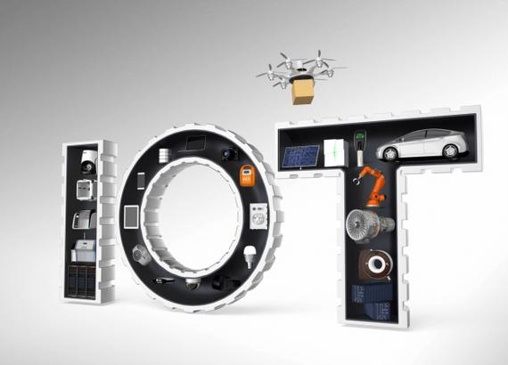IoT : trop de projets à risques… par manque de tests !