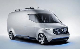 AdVANce, la transformation de Mercedes en acteur logistique