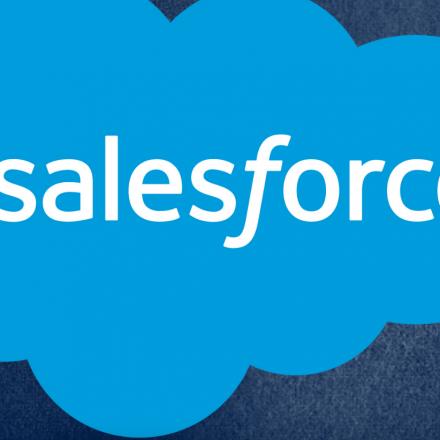 Salesforce : du CRM toujours, mais nettement plus