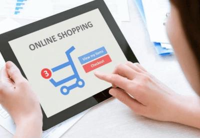 e-shopping belge : 10% de dépenses en plus