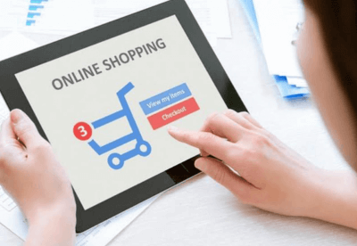 e-shopping belge : 10% de dépenses en plus