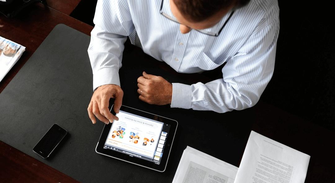 Getronics et Apple : pour une meilleure expérience utilisateur