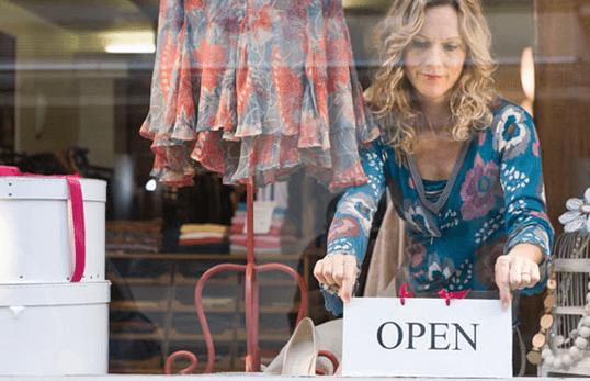 Citie rassemble clients, commerçants  et pouvoirs locaux