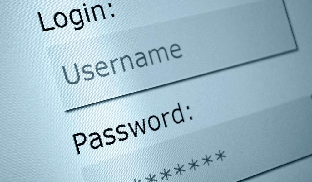 Mots de passe : déni et prise de risque