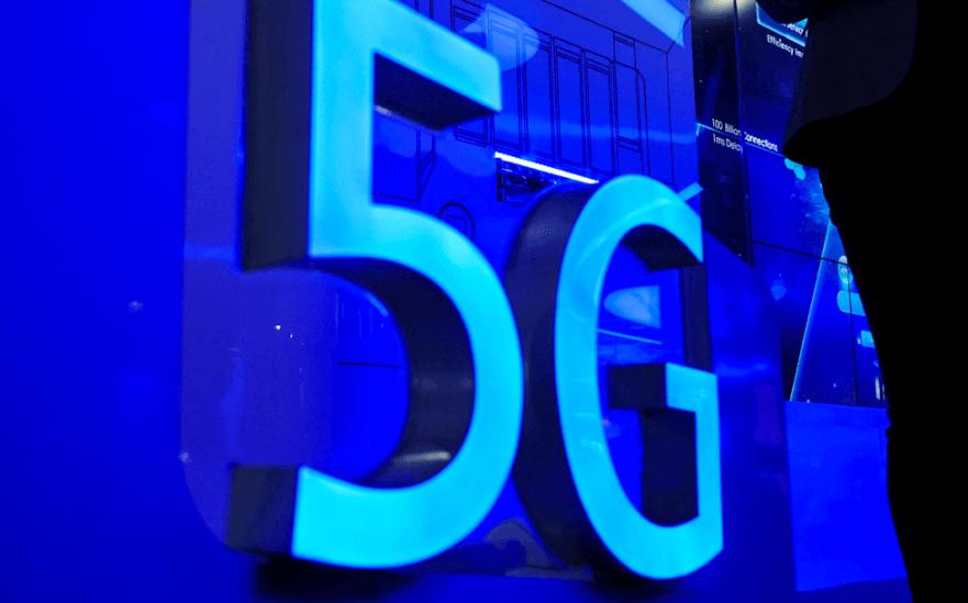 Proximus en 5G avec Huawei, jusqu'à 70 Gbps !