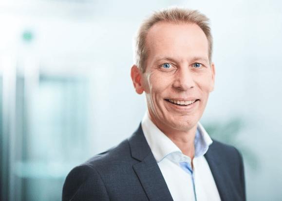 Pour Bart De Ridder (Accenture), l'innovation passe par les jeunes