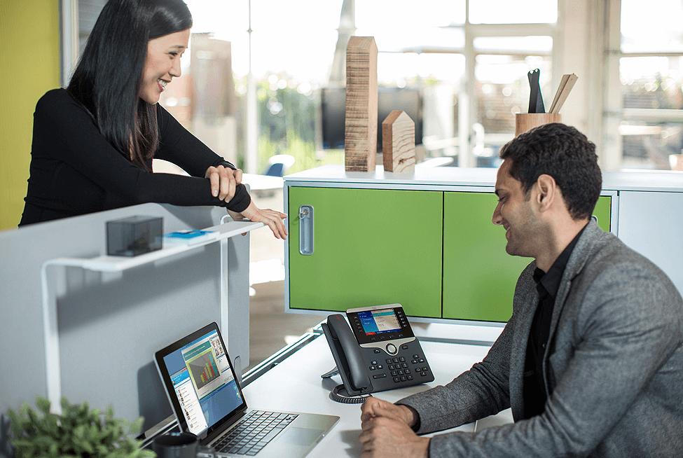 Collaboration numérique et culture d'entreprise : le grand écart