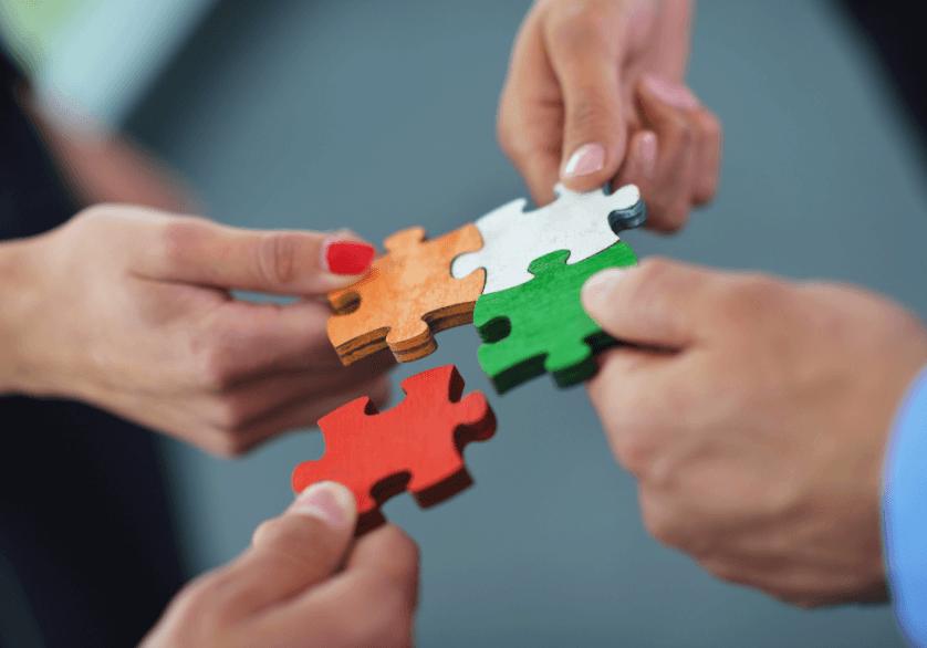Le succès dans le cloud passe par le mode collaboratif