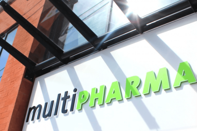 Multipharma s'engage dans le New Way of Work avec Damovo