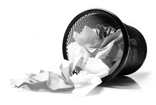 Vendredi 4 novembre, journée sans papier !