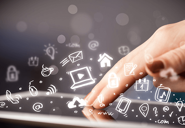 Transformation digitale : rien ne l'arrêtera !