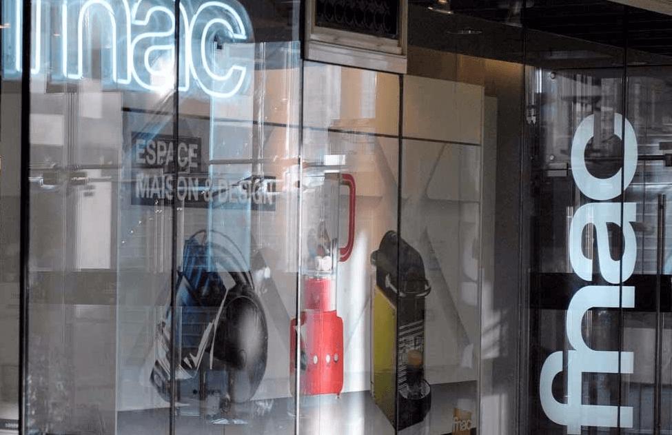 Fnac, premier retailer européen ayant le mieux intégré le digital