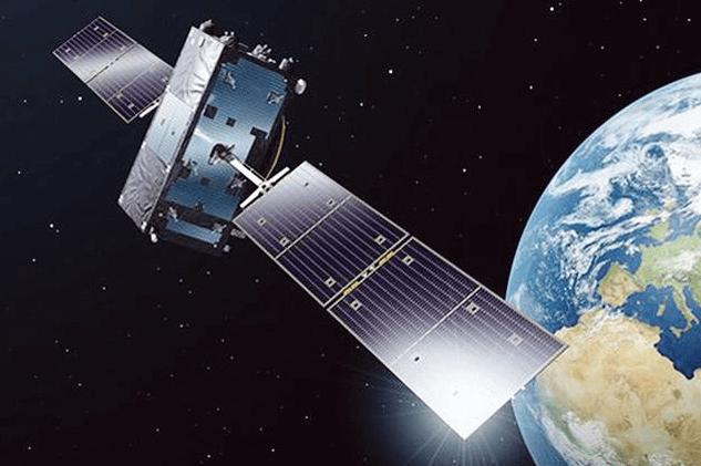 Galileo, premiers signaux envoyés ce 15 décembre
