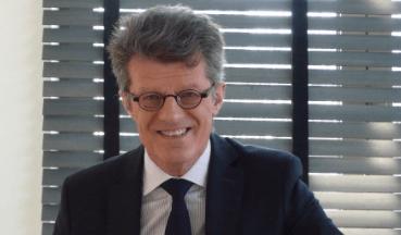 Alain Georgy à la tête de SAP Belgique et Luxembourg