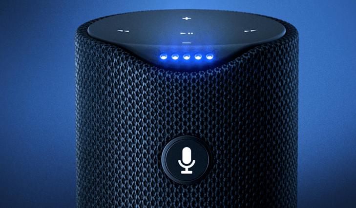 Alexa d'Amazon, future interface utilisateur de référence