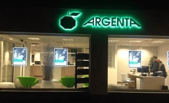 Cegeka renouvelle son contrat avec Argenta, client stratégique