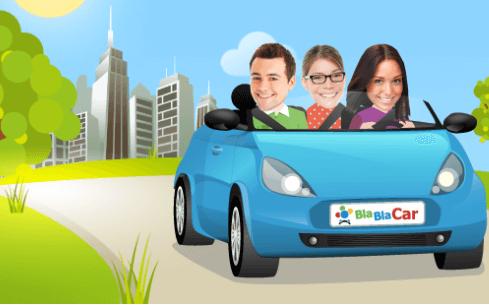 BlaBlaCar en mode LifeSize, visioconférence via le cloud