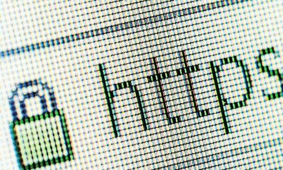 HTTPS... sinon gare à la mention «not secure» !