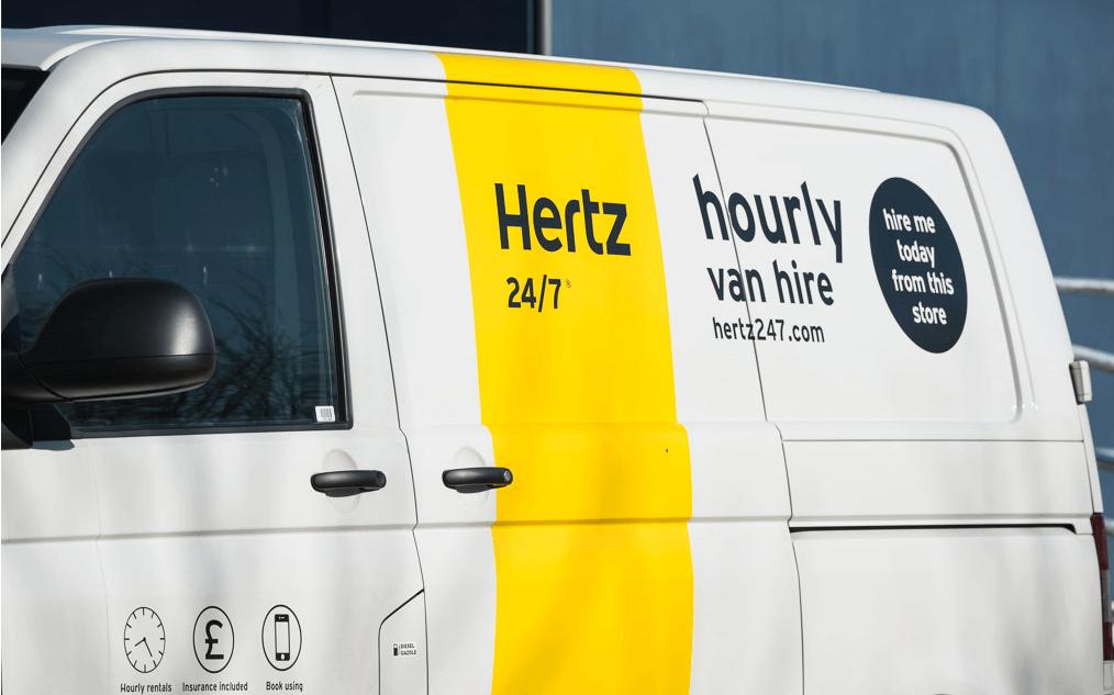 Hertz 24/7 opte pour les services IoT d'Orange Business Services